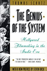 The Genius of the System: Hollywood Filmmaking in the Studio Era (English Edition) eBook Kindle