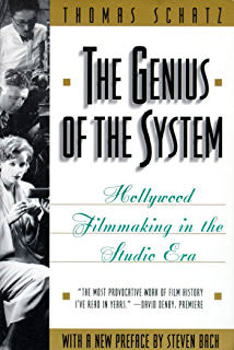 Amazon an empire of their own how the jews invented hollywood the genius of the system hollywood filmmaking in the studio era fandeluxe Choice Image