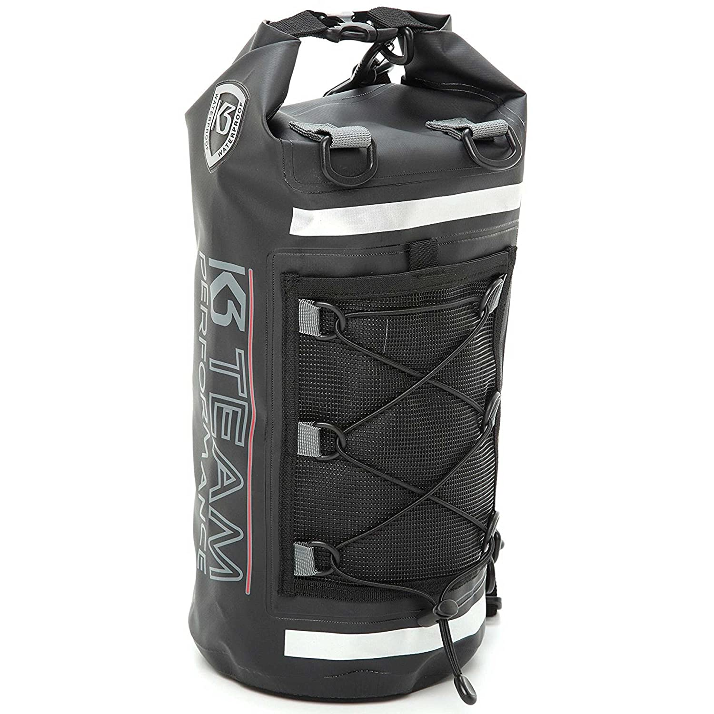 K3 Rogue 25 Liter Waterproof Backpack- Fenix Toulouse Handball 16a511a0bbbe3