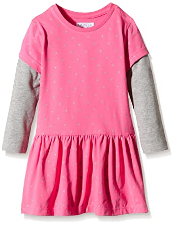Kleid pink 122