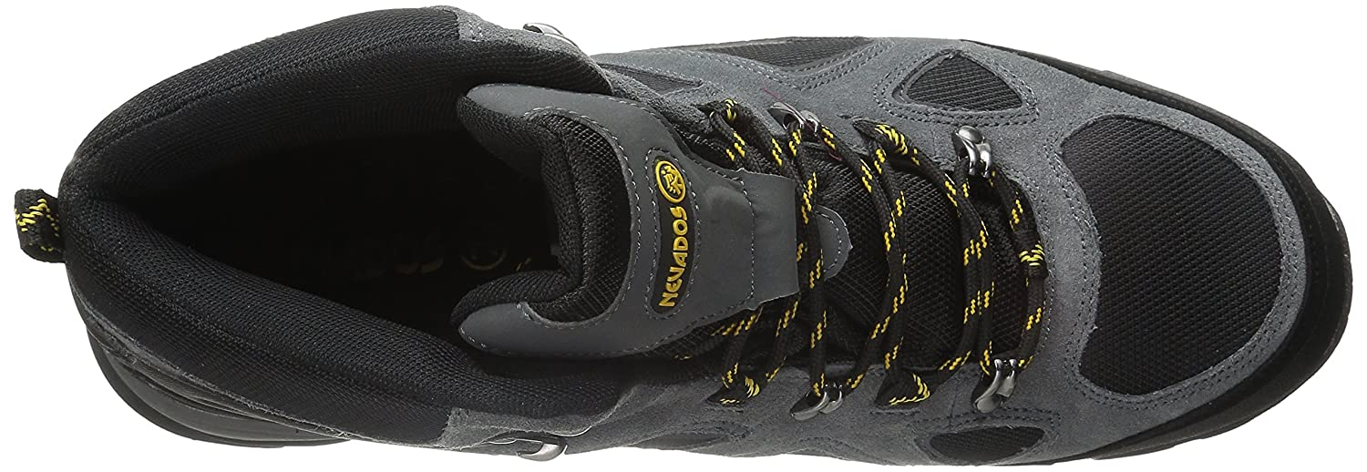 Nevados Mens Spire Waterproof Hiking Boot Nevados Mens Shoes SPIRE WP-M