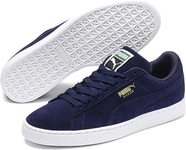 scarpe uomo puma suede classic