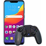Honor Play Pro Pack- Blue - Honor Play With FREE Gaming Control