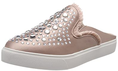 ALDO Damen Hiliwiel Slip on Sneaker, Pink (Rose Dust), 39 EU