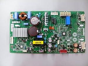 Lg EBR77042534 Refrigerator Electronic Control Board Genuine Original Equipment Manufacturer (OEM) Part