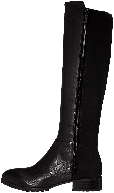 Nine West Women's Legretto Knee-High Boot B01EX1FUJ2 10 B(M) US|Black