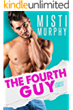 The Fourth Guy: A Secret Billionaire Romance (The Line Up Book 2)