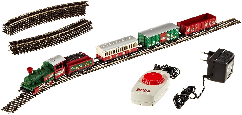Piko 57080 - Maqueta de Tren (vía H0), diseño de Navidad ...