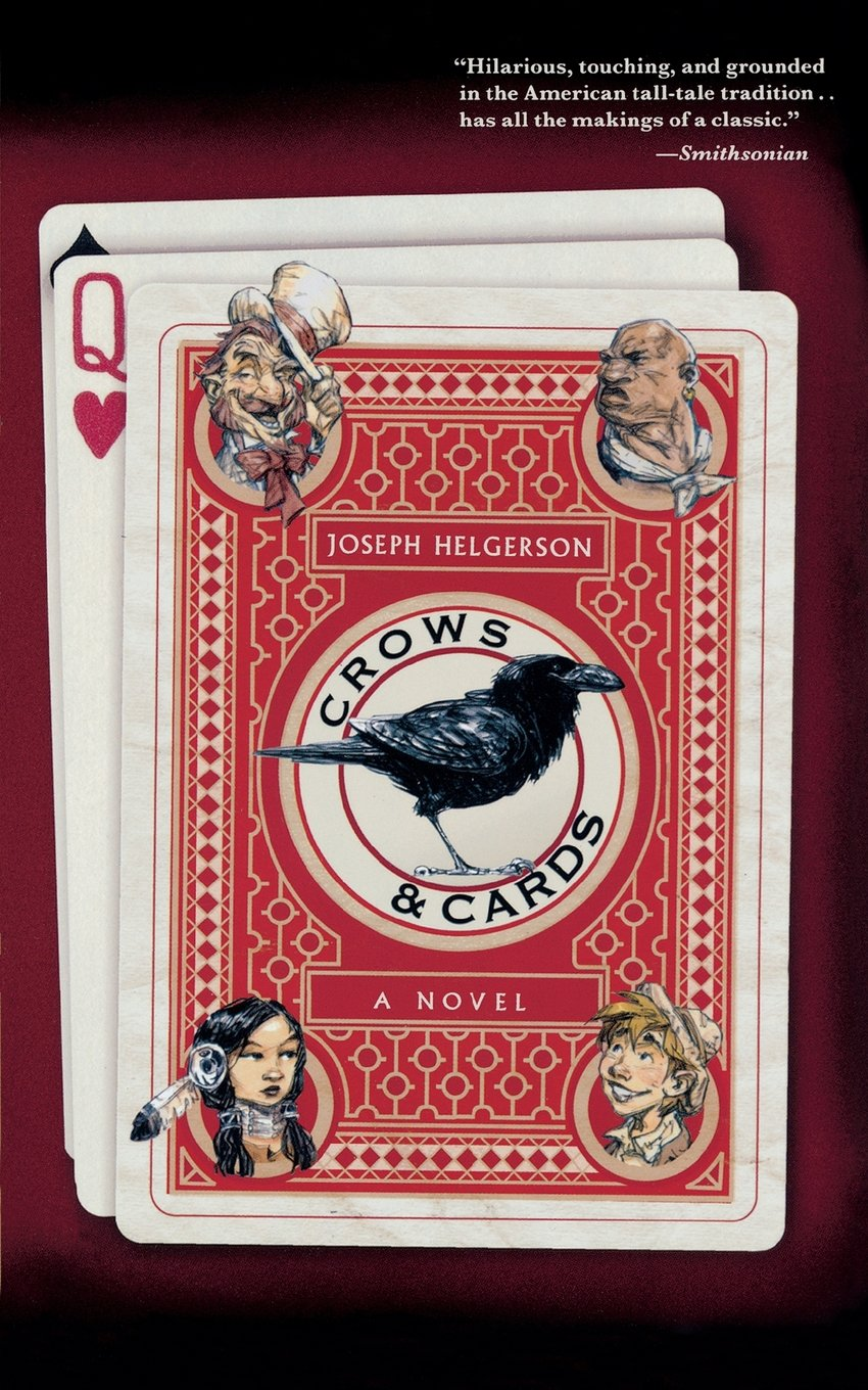 Read Online Crows and Cards PDF ePub fb2 book