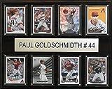 C&I Collectables MLB Arizona Diamondbacks Paul