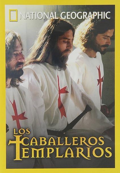 Los Caballeros Templarios [DVD]: Amazon.es: Documental, No consta, Documental: Cine y Series TV