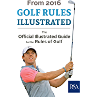 Golf Rules: 2016–2017 (Royal & Ancient)