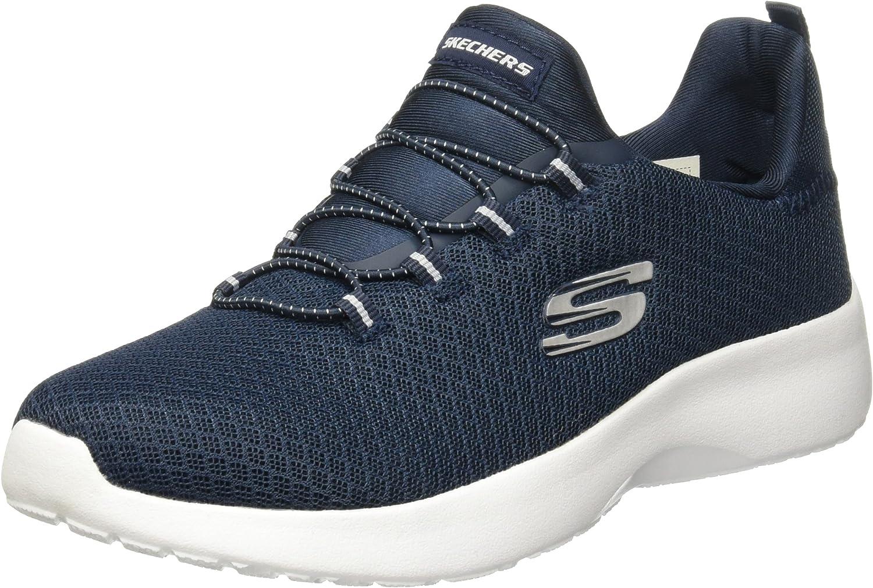 Skechers Dynamight Blissful Blue Sneakers Woman Sneakers Memory Foam