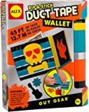 ALEX Toys Guy Gear Rip and Stick Duct Tape Wallet