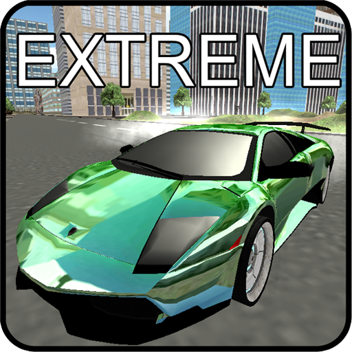 Fast Car Driving Extreme 2016