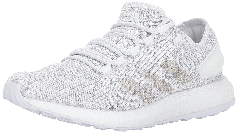 Adidas performance degli uomini pureboost scarpe da corsa b01mqyc7y2 10 s (m