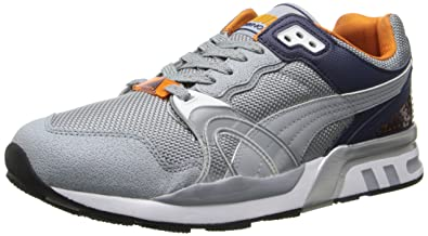 PUMA Men's Trinomic XT2 Plus Tech Classic Sneaker,Quarry,8.5 ...