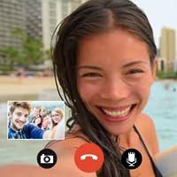 Fake video call - FakeTime