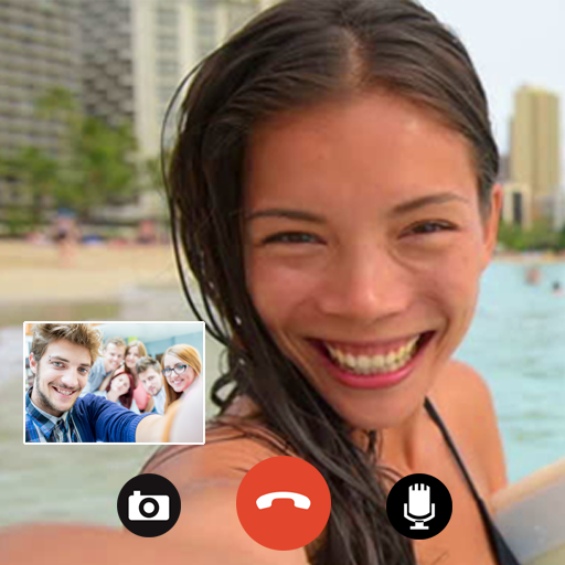 Fake Video Call   Faketime