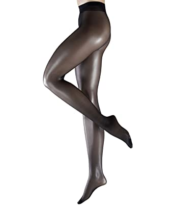 Falke - Bas Chaussettes Collant - Femme  Amazon.fr  Vêtements et ... 1c8dc42c6358