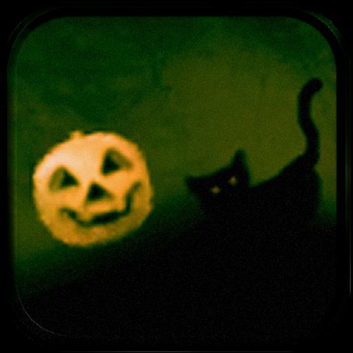 Halloween Target -