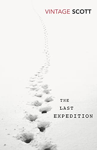 The Last Expedition (Vintage Classics)