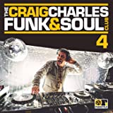 The Craig Charles Funk & Soul Club, Vol. 4