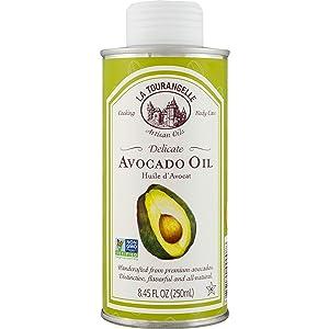 La Tourangelle, Avocado Oil, 8.45 Ounce (Packaging May Vary)