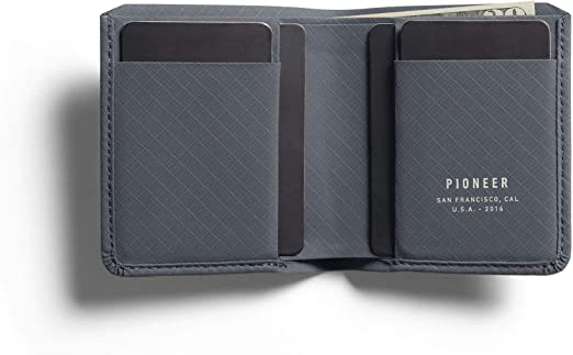 Pioneer Carry Altitude Billfold Wallet