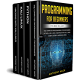 PROGRAMMING FOR BEGINNERS: This Book Includes: SQL Computer Programming for Beginners, Python, Kali Linux, Hacking with Kali Linux. Learn Coding Languages 2020. (English Edition)