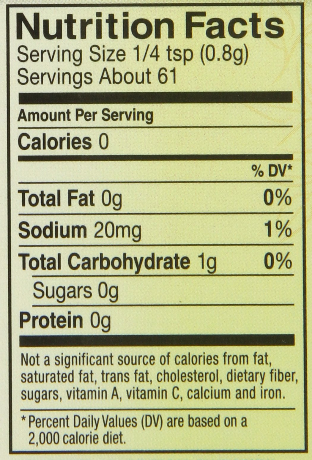 Mrs. Wages Lite Home Jell Fruit Pectin, 1.75-Ounce Pouches (Pack of 12) by Mrs. Wages (Image #2)