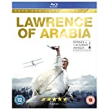 Lawrence of Arabia (Region Free)