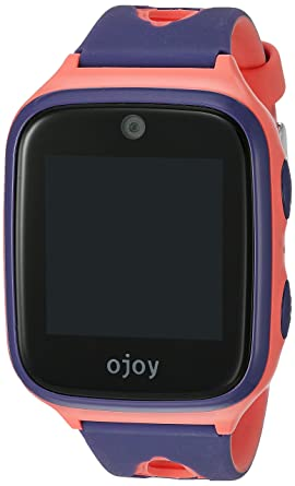 OJOY A1 Kids Smart Watch | Android Smart Watch for Kids | 4G LTE GPS  Watches for Boys and Girls | Safety Gizmo Watch | Step Counter & School  Mode |