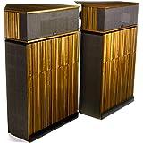 Klipsch Klipschorn 70th Anniversary Australian Walnut Three-Way Speaker System (Pair)
