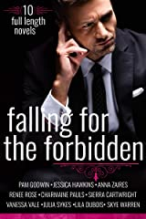 Falling for the Forbidden: 10 Full-Length Novels Kindle Edition