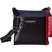 Tommy Hilfiger Womens Akela Crossbody