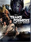 Transformers: The Last Knight (DVD 2017)