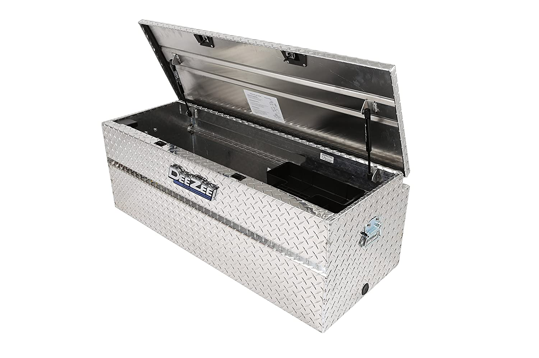 Dee Zee DZ6546LOCK Padlock Utility Chest Tool Box