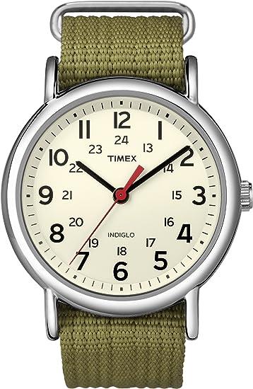 Timex Weekender 38mm
