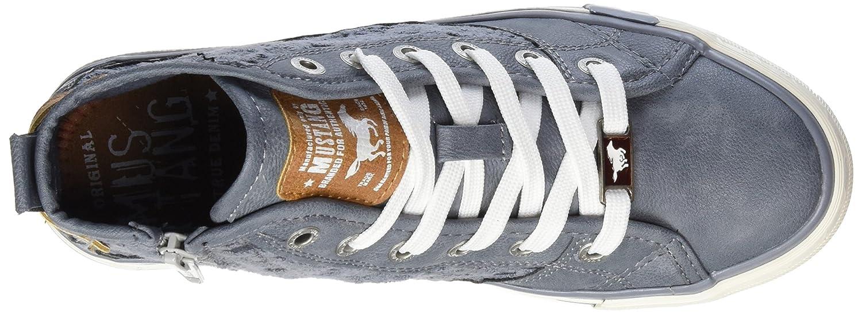 Sneakers neonata Minnie Grigio//Rosa W40110