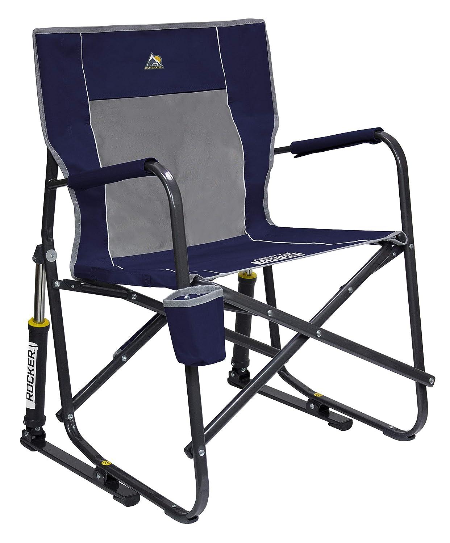 62337400c0 GCI Outdoor Freestyle Rocker Portable Folding Rocking Chair