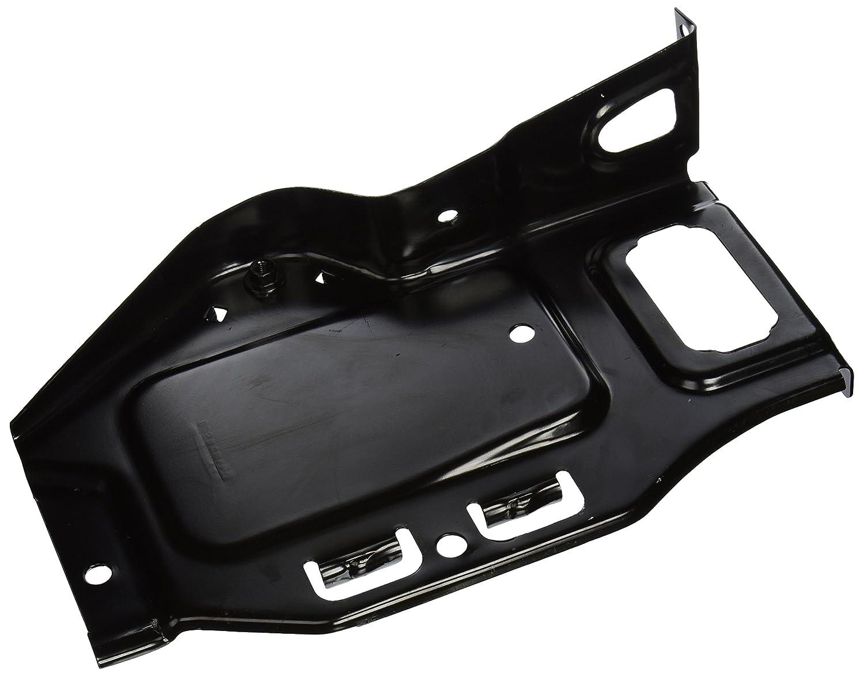 Genuine Gm 15246518 Battery Tray Right Automotive 2002 Vortec 8100 Extn Fuse Box Diagram