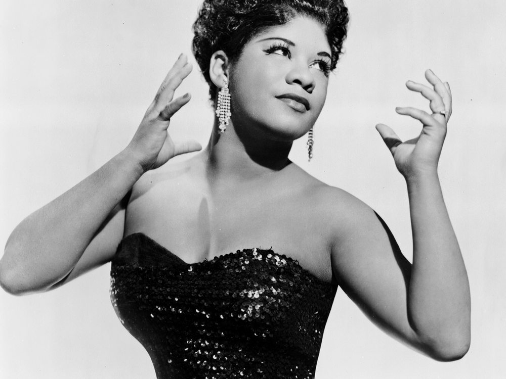 Ruth Brown Bei Amazon Music