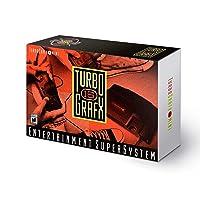 Deals on KONAMI JP TurboGrafx-16 Mini Single