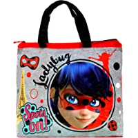 Beach Bag, Swimming Bag,Ladybug Miraculous Bag,Official Licensed.