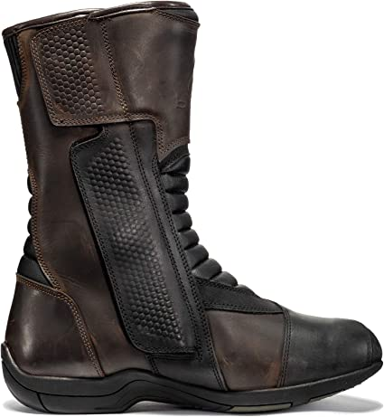 RST 1696 TUNDRA MENS MOTORBIKE BOOTS Motorcycle Biker Rider Waterproof All Weather Touring Urban Sports Racing CE Certified Boot