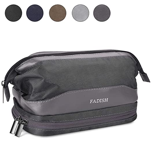 2a7ec4188069 Amazon.com  Toiletry Bag for Travel