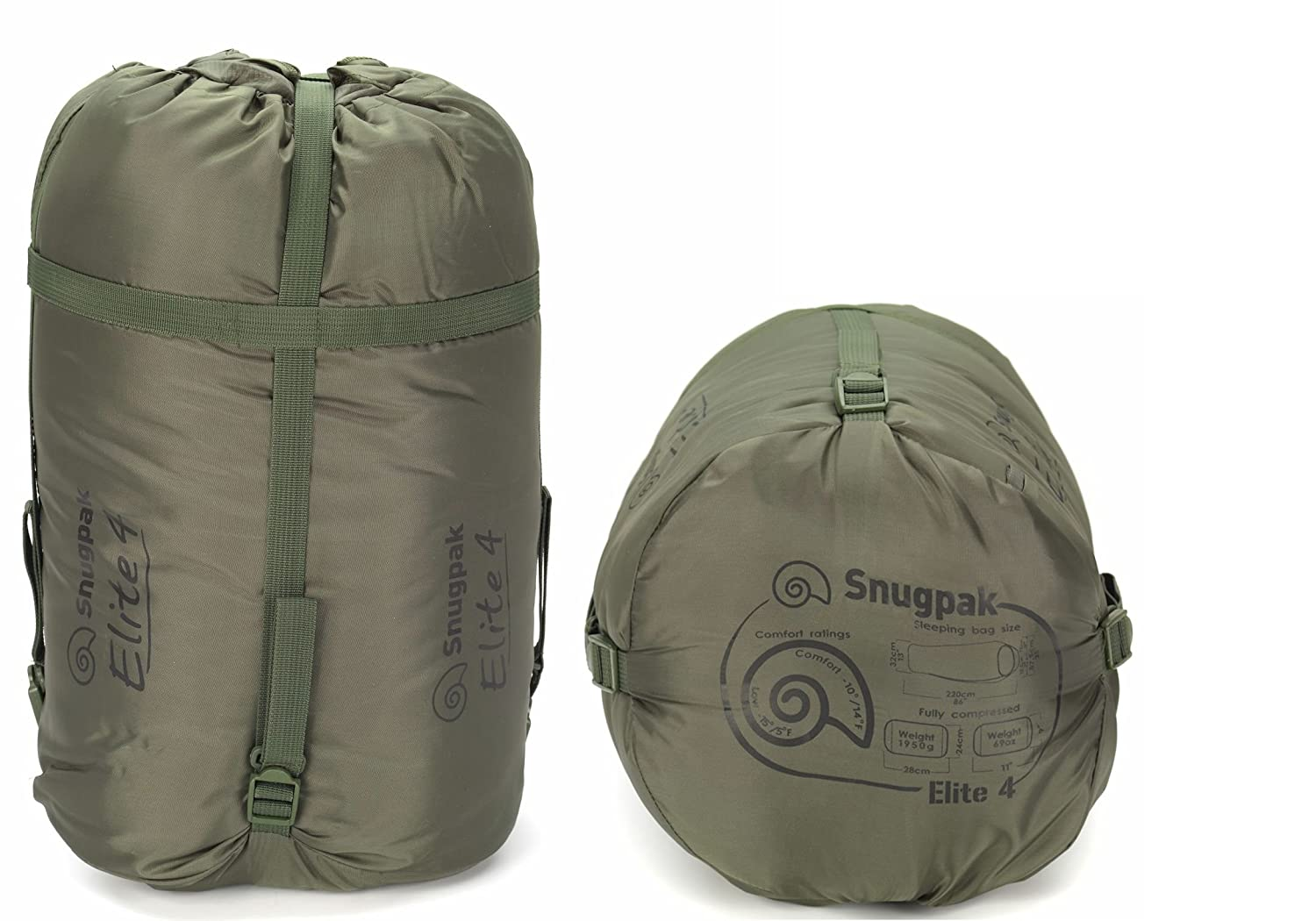 low priced b3eee efbc3 Softie / elite 4 /sleeping bag / snugpak/ military sleeping bags / cadet  sleeping bags