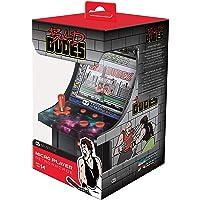 DreamGEAR My Arcade Bad Dudes Micro Arcade Machine