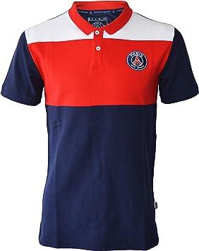 /Gr/ö/ße Herren PSG T-Shirt offizielle Kollektion Paris Saint Germain/